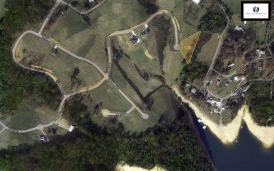 Homesite 120 At Shiloh Springs