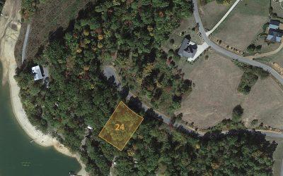 Homesite 24 At Shiloh Springs